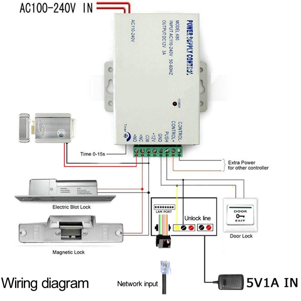 medium resolution of wireless wifi remote video camera phone visual intercom doorbell home security