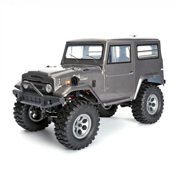 1:10 RGT Rc Truck Car Scale Electric 4wd Off Road Rock Crawler Climbing Racing