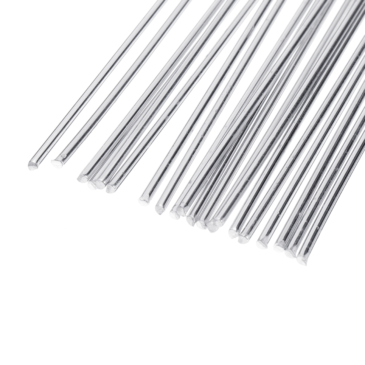 20pcs er1100 low temperature aluminum welding solder wire