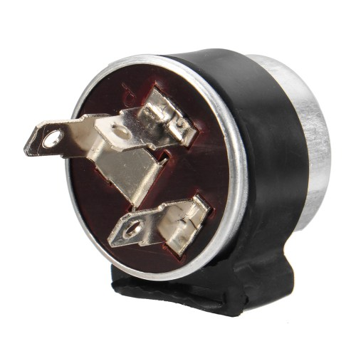 small resolution of 12v 23w 3 prong turn signal flasher relay for yamaha round style 66 prong turn signal flasher wiring tattoos