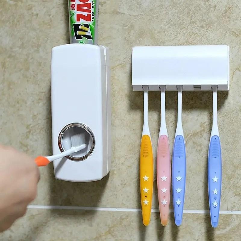 Toothpaste Dispenser 30bdf8eb 5e0d 42a5 8d74 d27d776158f0.jpg   Online In Pakistan