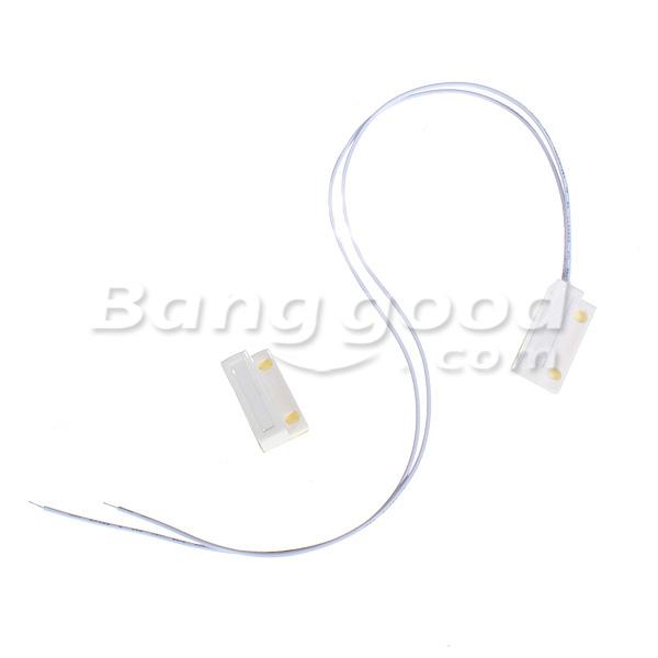 Door or window contact magnetic reed switch alarm Sale