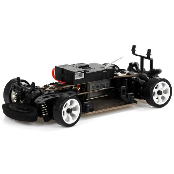 Wltoys K969 1/28 2.4G 4WD Brushed RC Car Drift Car