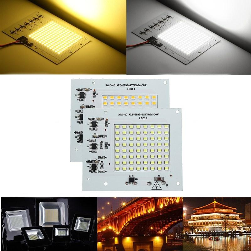 30w smd2835 outdooors smart