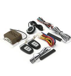 8pcs car alarm start engine system pke keyless entry remote start push button cod [ 1200 x 1200 Pixel ]