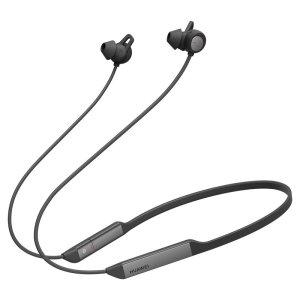 Στα €90.81 από αποθήκη Κίνας | Original HUAWEI FreeLace Pro bluetooth 5.0 Earphone Dual ANC Active Noise Cancelling 3 Mic HD Call Sport Neckband Headphone Headset