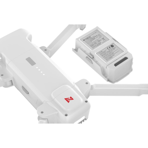 Στα 62€ από αποθήκη Τσεχίας | FIMI X8 SE 2020 RC Quadcopter Spare Parts 11.4V 4500mAh Lipo Battery