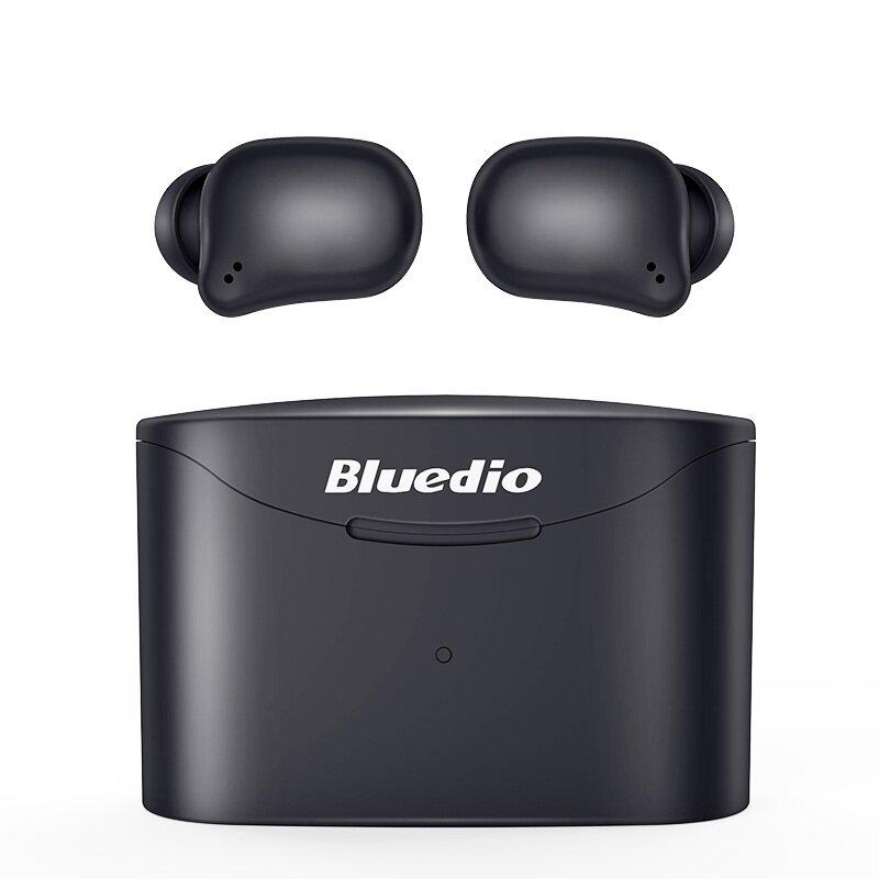 Bluedio T-elf 2 TWS Earphone Wireless bluetooth Headphone Touch Control Mini Stereo Headset for iPhone Xiaomi Huawei