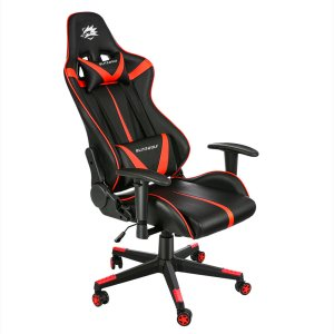 Στα €112.65 από αποθήκη Τσεχίας | BlitzWolf® BW-GC7 New Upgrade Gaming Chair Ergonomic Design 135°Max Reclining Adjustable Armrest for Home Office