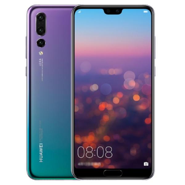 Huawei P20 Pro 6.1 inch AI Triple Camera 6GB RAM 256GB ROM Kirin 970 Octa core 4G Smartphone