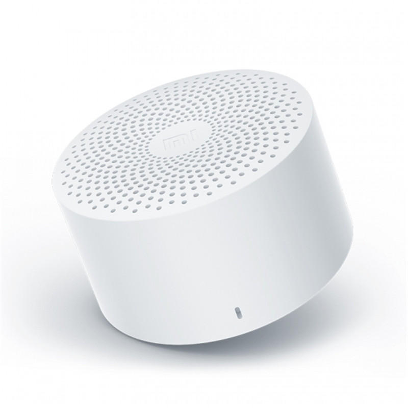 US$19.9933%Xiaomi AI Portable Version Wireless Bluetooth Speaker Smart Voice Control Handsfree Bass SpeakerEarphones & SpeakersfromMobile Phones & Accessorieson banggood.com