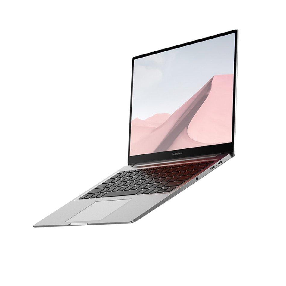 Xiaomi RedmiBook Air 13.3 inch 2560*1600 High Resolution Intel i7-10510Y 16G RAM 512GB SSD 89% Ratio 100%sRGB WiFi 6 Type-C Fast CHargering 1KG Lightweight Notebook