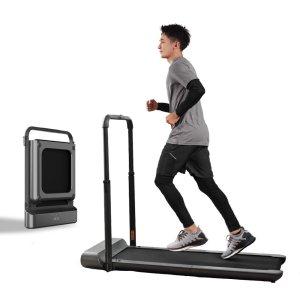 Δείτε το ΒΙΝΤΕΟ review (Δείτε το όλο :P ) για να τον δείτε πριν τον αγοράσετε και με ΔΩΡΕΑΝ ΜΕΤΑΦΟΡΙΚΑ | [EU Direct] WalkingPad R1 Pro Treadmill Manual/Automatic Modes Folding Walking Pad Non-slip Smart LCD Display 10Km/H Running Fitness Equipment with EU Plug