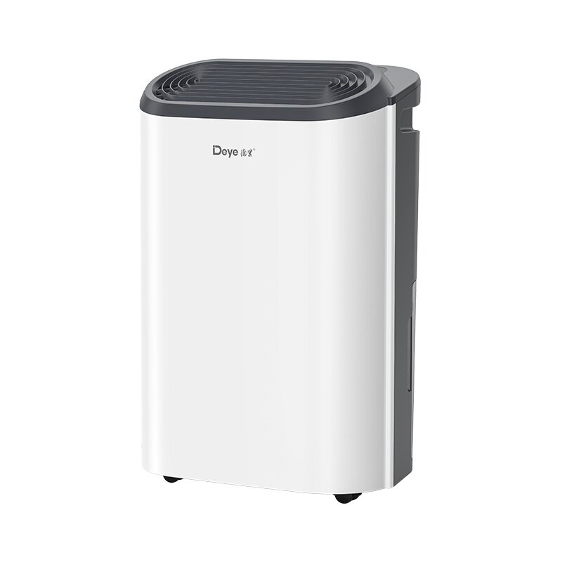 Deye Z12A3 Dehumidifier Air Dryer Clothes Dryer Moisture Absorber 230W 2.3L Water Tank Capacity for Home Bedroom Office