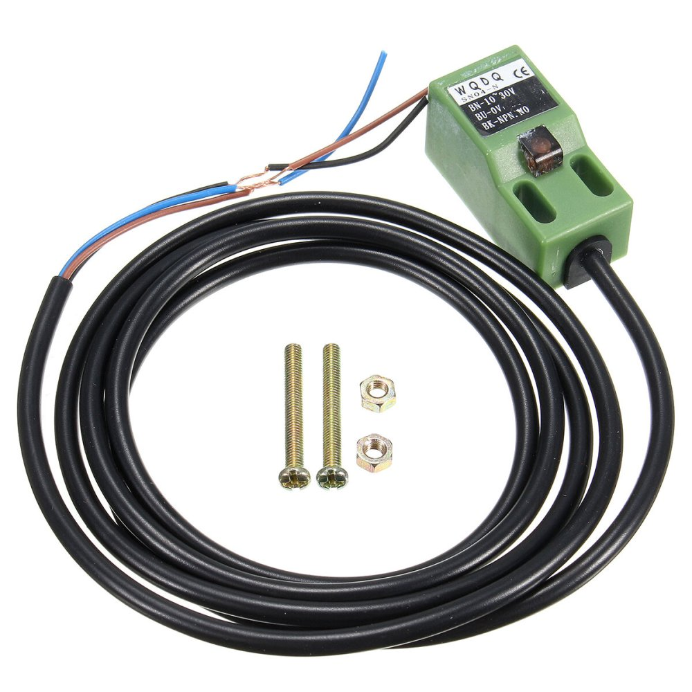 medium resolution of sn04 n 5mm inductive proximity sensor test switch approach npn no600x600 600x600 600x600