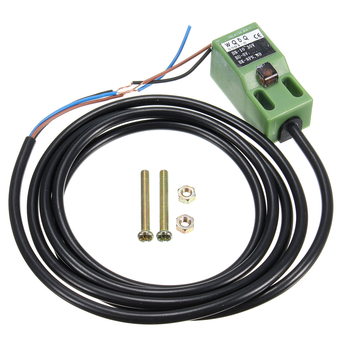 hight resolution of sn04 n 5mm inductive proximity sensor test switch approach npn no600x600 600x600 600x600