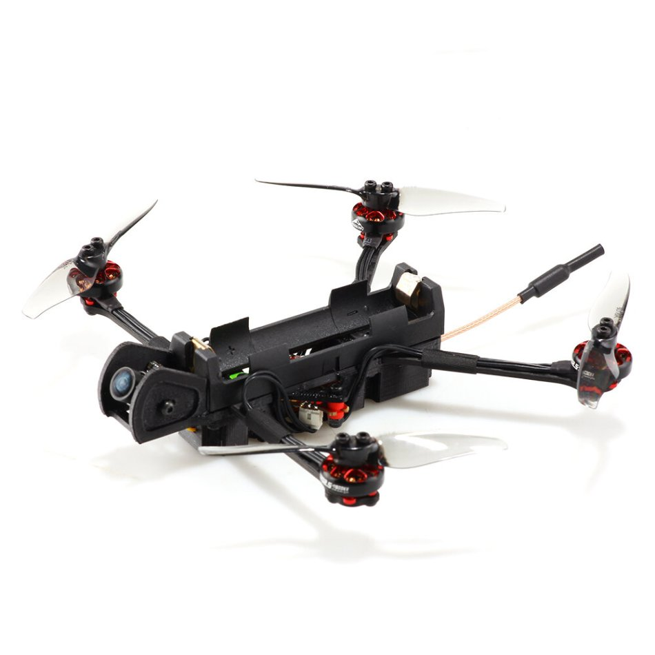 "RekonFPV Rekon 3 Nano Long Range 1S 3"" 140mm Wheelbase FPV Racing RC Drone Zeus5 AIO CADDX Nano ANT Rekon 1202.5 11600KV Motor"