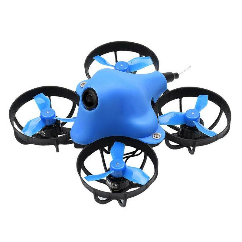 BETAFPV Beta65X HD 2S 65mm Whoop Quadcopter 1080P RC Drone F4 AIO 2S FC 0802 14000KV Motor 25mW VTX