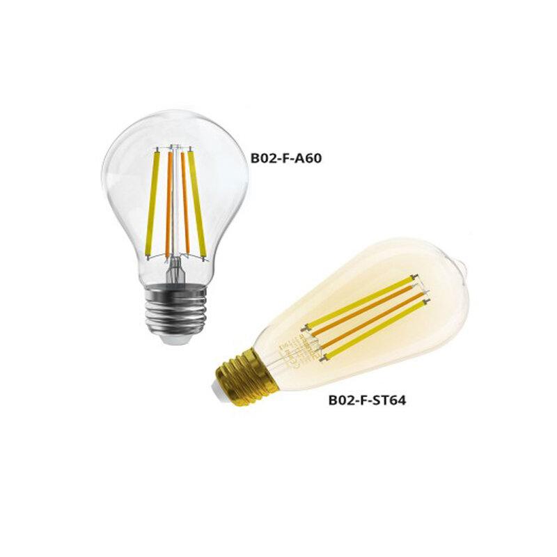 SONOFF B02-F Smart Wi-Fi LED Filament Bulb
