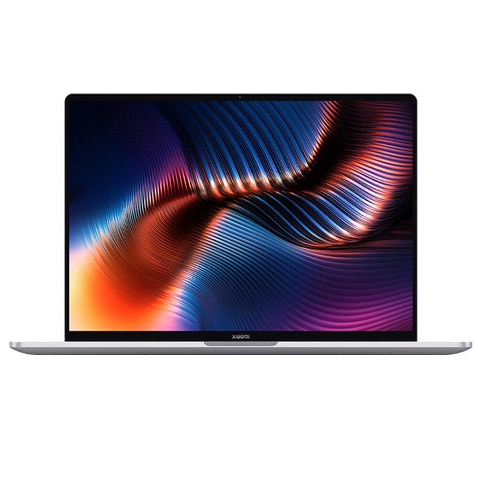 Xiaomi Mi Pro 15 Laptop 15.6 inch 3.5K 100% P3 OLED 93% Ratio Screen Intel Core i5-11300H Intel Xe Graphics 16G RAM 3200MHz 512G PCIe SSD WiFi 6 Thunderport 4 Baclilght Fingerprint Camera Notebook