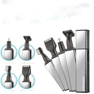 Στα 9,83€ από αποθήκη Κίνας | SPORTSMAN SM-416 Electric Ear Nose Trimmer for Mens Shaver Rechargeable Hair Removal Eyebrow Trimer Depiladora Nariz Facial CareTool – EU Plug