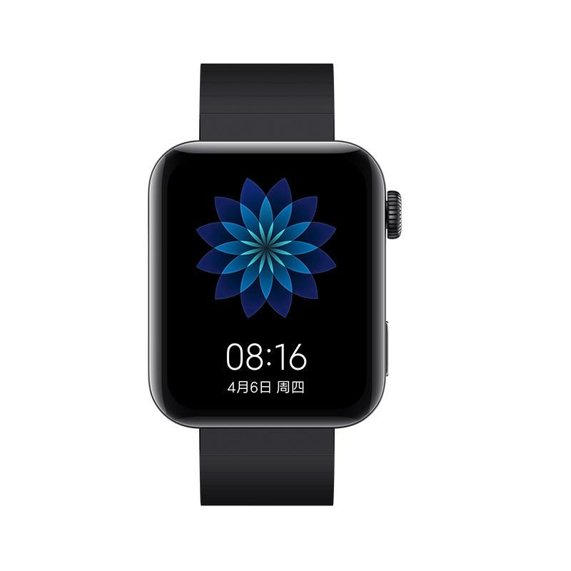 Original Xiaomi Watch 1.78 Inch AMOLED Screen 4G eSIM Wristband Customized Watch Face Energy Monitor NFC Watch Phone