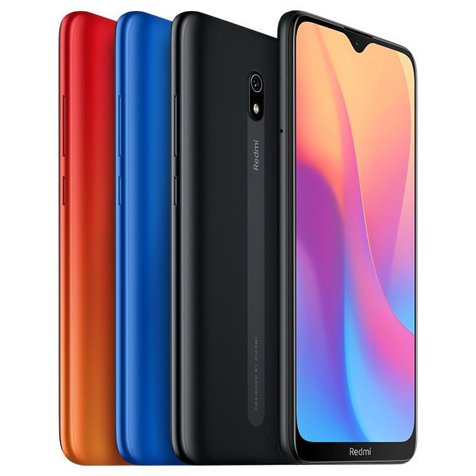 Xiaomi Redmi 8A CN Version 6.22 inch 3GB 32GB 5000mAh Snapdragon 439 Octa core 4G SmartphoneSmartphonesfromMobile Phones & Accessorieson banggood.com