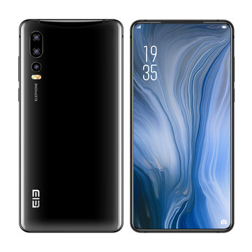 £199.71 17% Elephone U2 6.26 inch 16MP Triple Rear Camera 4GB 64GB Helio P70 Octa Core 4G Smartphone Smartphones from Mobile Phones & Accessories on banggood.com