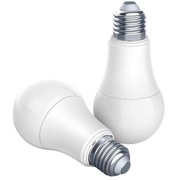 Original Aqara Smart LED Light Bulb ZNLDP12LM E27 9W Wifi App Remote Control Work with Apple HomeKit Mi Home APP Mijia Homekit (Xiaomi Ecosystem Product)