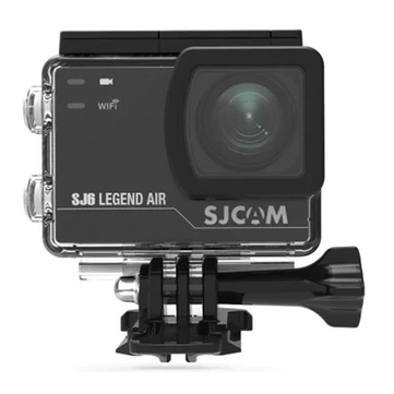 SJCAM SJ6 LEGEND AIR Action Camera 4K 2.0 Inch LCD Sport DV 166 Degree Angle