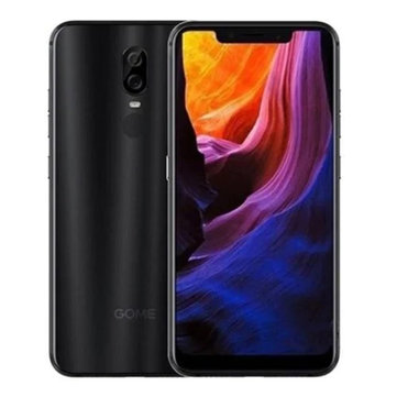 £119.78 25% GOME U9 6.18 Inch FHD+ Notch Display 3160mAh Face Unlock 6GB RAM 64GB ROM Helio P23 Octa Core 2.5GHz 4G Smartphone Smartphones from Mobile Phones & Accessories on banggood.com