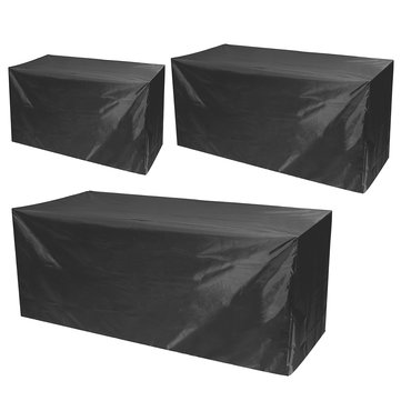 waterproof furniture sofa bench table chair covers 2 3 4 seaters garden outdoor patio furniture cover