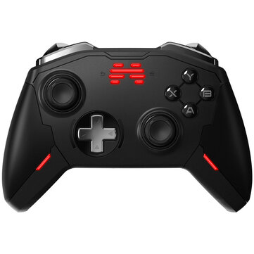 Betop BTP-T6 Zeus Wired Vibration Somatosensory Game Controller for Nintendo Switch Steam Mechanical Gamepad for Xbox One 360 Windows PC Laptop