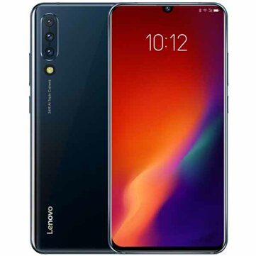 £283.55 30% Lenovo Z6 6.39 inch 24MP Triple Rear Camera 4GB 64GB Snapdragon 730 Octa Core 4G Smartphone Smartphones from Mobile Phones & Accessories on banggood.com