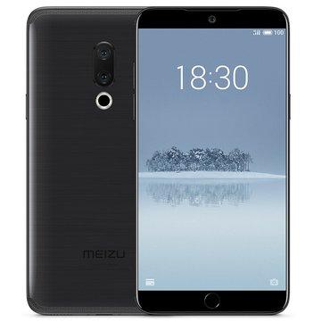 Meizu 15 5.46 Inch mCharge 4.0 LPDDR4X 4GB RAM 64GB ROM Snapdragon 660 Octa Core 4G Smartphone