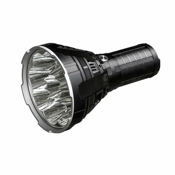 Imalent R90C 9 x XHP35 HI 20000Lumens 7Modes IPX8 Waterproof Long Searching Easy Operation LED Flashlight 4 x 20700/4300