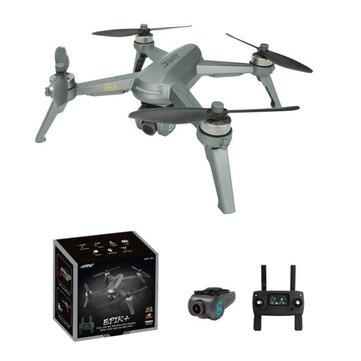 JJRC X5P EPIK+ 5G WIFI HD 4K Camera Follow Me Aerial Photography Drone GPS RC Quadcopter