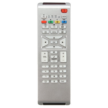 universal remote control for philips tv led dvd aux rc 1683701 01 rc1683706 01