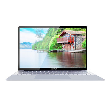 CENAVA F151 Laptop 15.6 inch Intel Core J3355 Intel HD Graphics 500 Win10 6G RAM 128GB SSD Notebook TN Screen