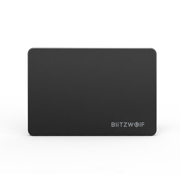 BlitzWolf® BW-SSD2 256GB 2.5 Inch SATA3 6Gbps Solid State Disk TLC Chip Internal Hard Drive for SATA PCs and Laptops with R/ W at 520/430 MB/ s