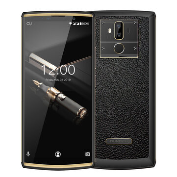 Oukitel K7 Pro 6.0 inch 10000mAh 9V 2A Quick Charge Android 9.0 4GB RAM 64GB ROM MTK676 Octa Core 4G SmartphoneSmartphonesfromMobile Phones & Accessorieson banggood.com