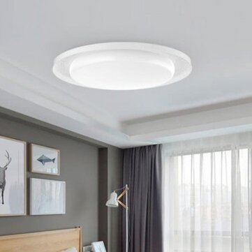 Yeelight YLXD48YI 34W Intelligent LED Ceiling Light 560 APP Control Dimmable AC100-240V (Xiaomi Ecosystem Product)