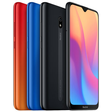 Xiaomi Redmi 8A Global Version 6.22 inch 2GB 32GB 5000mAh Snapdragon 439 Octa core 4G Smartphone Smartphones from Mobile Phones & Accessories on banggood.com
