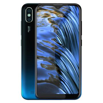 £54.7635%LEAGOO M12 5.7 inch Android 9.0 3000mAh Dual Rear Camera Waterdrop Screen 2GB RAM 16GB ROM MT6739V Quad Core 4G SmartphoneSmartphonesfromMobile Phones & Accessorieson banggood.com