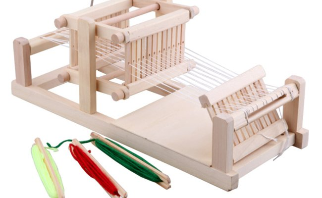 Well Reviewed Chinese Traditional Wooden Table Weaving