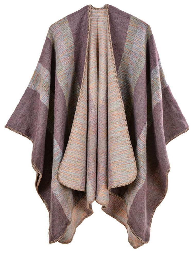 Best Vintage Striped Shawl Cardigan for Women You Can Buy