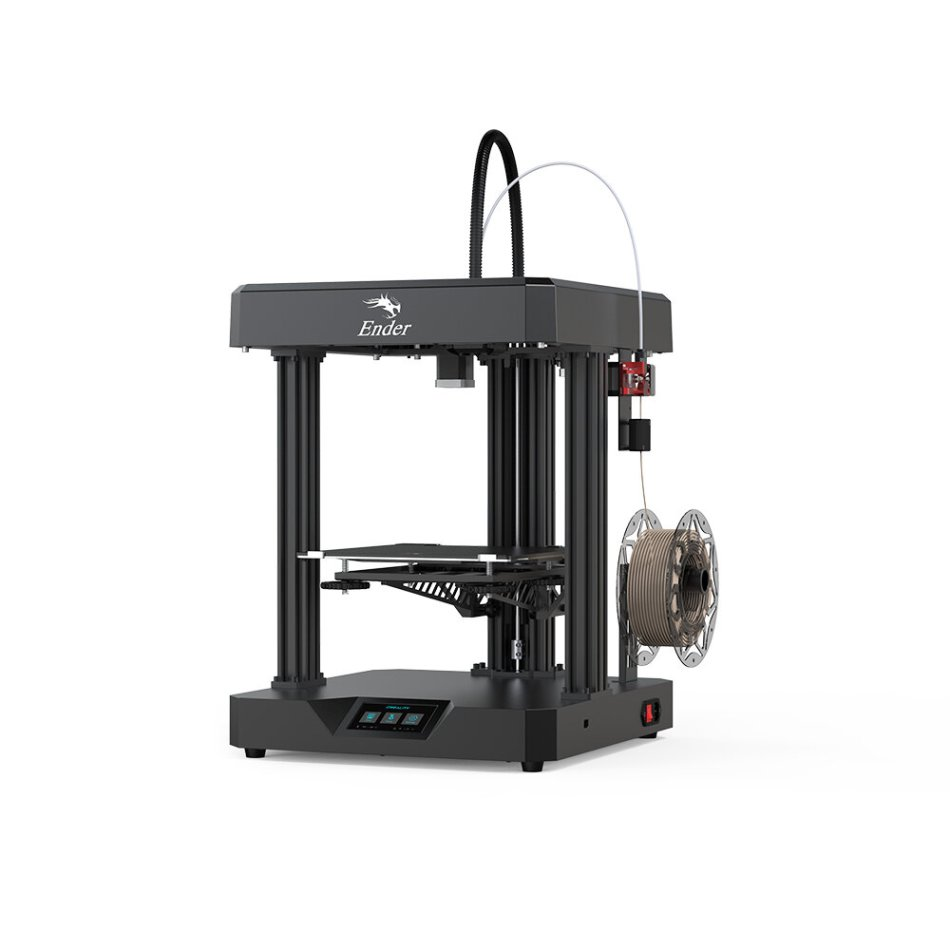 Creality 3D® Ender-7 Core-XY Structure 3D Printer 250x250x300mm Print Size 250 mm/s High-speed/Industrial Grade Precision Set Up/Linear rail