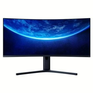 Στα €394 από αποθήκη Τσεχίας | [EU Version] XIAOMI Curved Gaming Monitor 144Hz 3440*1440 Resolution 34 Inch 21:9 Bring Fish Screen Sync Technology Display Monitor With EU Plug