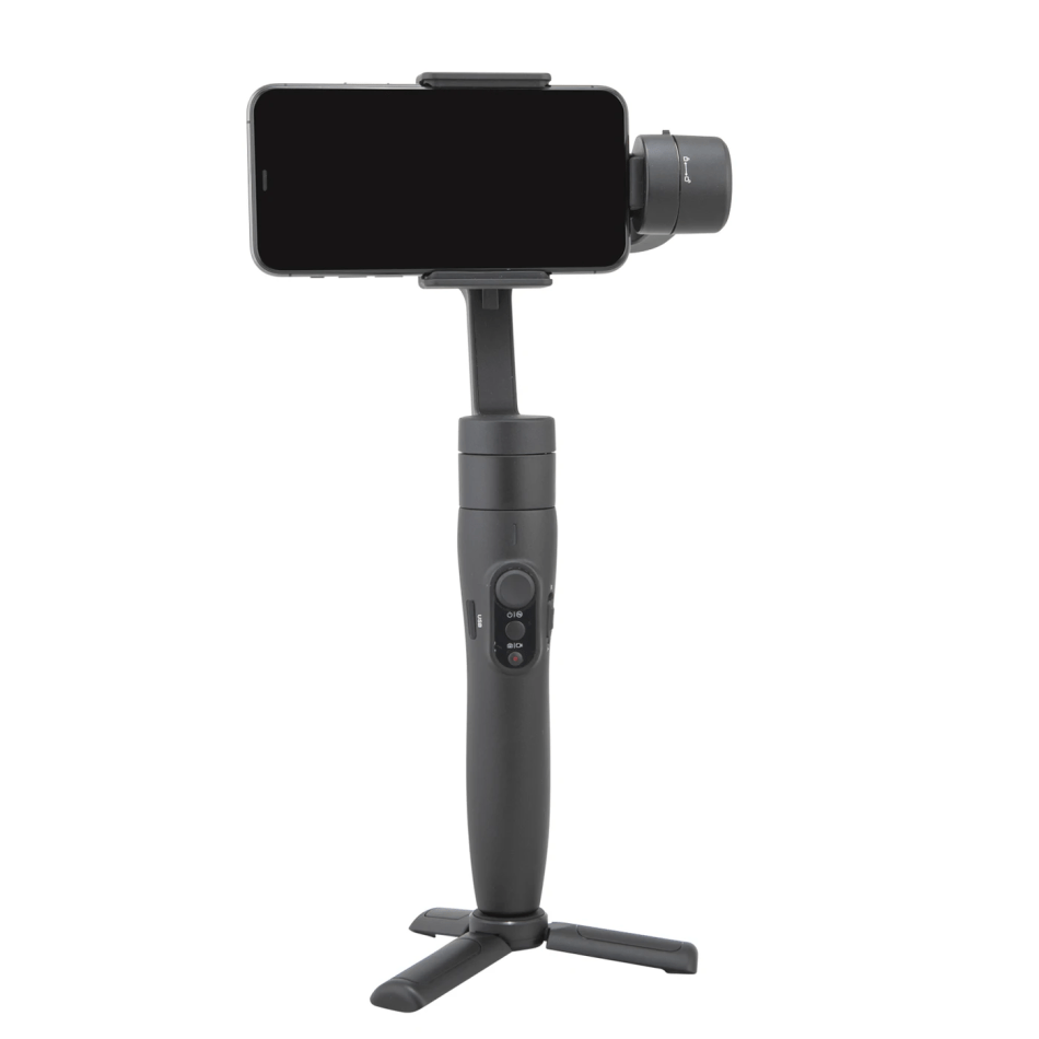 Feiyu Tech Vimble2S Vimble 2S Smartphone Gimbal with 18CM Extension 3 Axis Stabilizer