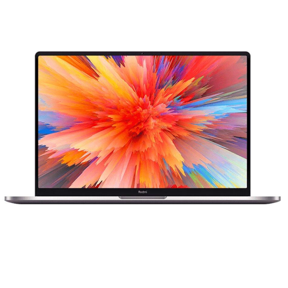 Xiaomi RedmiBook Pro 14 2021 Laptop 14.0 inch Intel Core i5-1135G7 NVIDIA GeForce MX450 16G DDR4 3200MHz RAM 512G SSD 2.5K High-Resolution 100%sRGB Thunderprot4 Type-C Backlit Fingerprint Camera Notebook